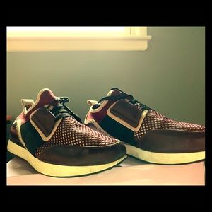 A new day Sneakers